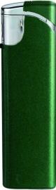 zielona-zapalniczka-sm3-metalizowana