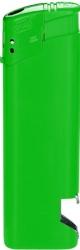 zielona-zapalniczka-piezoelektryczna-z-otwieraczem
